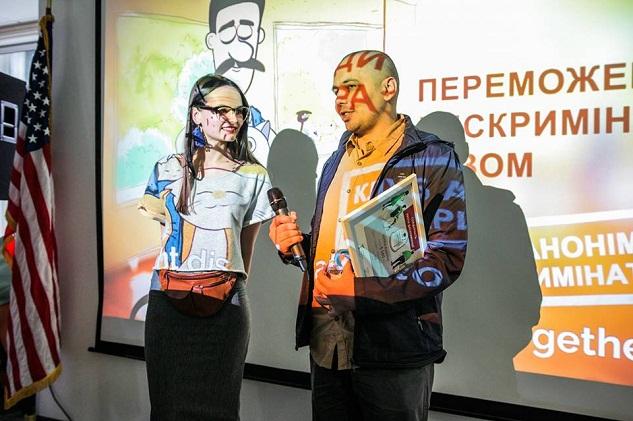 переможець Сайнюк