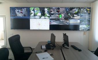 Ситуаційний центр Головного управління Національної поліції в Рівненській області