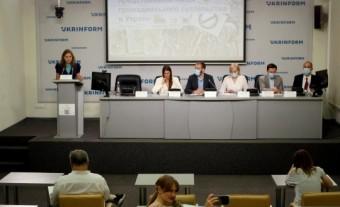 stock-photo-preskonferenciya-quotkoli-aktivisti-ta-zhurnalisti-pochuvatimutsya-u-bezpeciquot-v-ukrinformi--442499